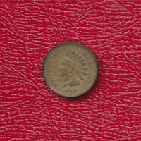 1859 INDIAN HEAD CENT FANTASTIC CIRCULATED CENT GREAT DETAIL
