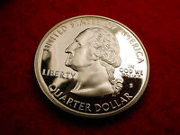 1999 S PROOF WASHINGTON QUARTER NEW JERSEY   GREAT PROOF COIN  4
