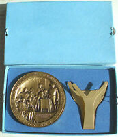 1987 MEDALLIC ART 1787   1987 BICENTENNIAL OF THE U.S. CONSTITUTION MEDAL