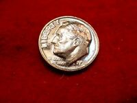 1953 ROOSEVELT DIME OUTSTANDING PROOF DIME   53