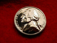 1960 JEFFERSON NICKEL GREAT PROOF COIN   272
