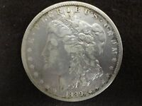 1889 O MORGAN SILVER DOLLAR NOT GRADED