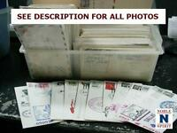 NOBLESPIRIT  NO RESERVE {MAG15Q4} EXCITING US SHIP, NAVYMILITARY COVERS