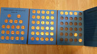 1959   1984 LINCOLN MEMORIAL CENTS   BU COLLECTION