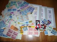 UNITED STATES MINT STAMP COLLECTION FV OVER $135.00