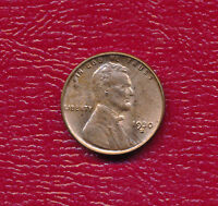 1930-S LINCOLN WHEAT CENT CHOICE RED BRILLIANT UNCIRCULATED SHIPS FREE