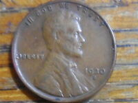 1930-S LINCOLN CENT SELLER'S NOTE   13