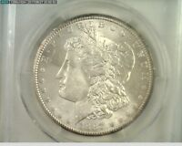 S$1 1887 S PCGS MINT STATE 64 MORGAN DOLLAR