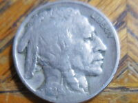 1929 P BUFFALO NICKEL BUY ADDITIONAL COINS PAY NO MORE SHIPPING FEES