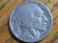 1937 D BUFFALO NICKEL BUY ADDITIONAL COINS PAY NO MORE SHIPPING  SELLER'S  605