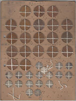 LOT OF 93 COINS FROM AUSTRALIA