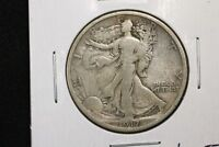 1917 S REV WALKING LIBERTY HALF FINE