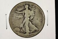 1919 S 50C WALKING LIBERTY HALF DOLLAR GOOD