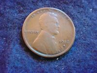 1916-S LINCOLN CENT   CENT  5