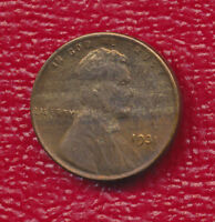 1931 RED BROWN LINCOLN WHEAT CENT CHOICE BRILLIANT UNCIRCULATED FREE SHIP