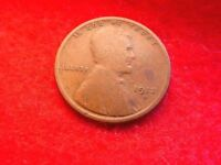 1912-D LINCOLN CENT  COIN  25