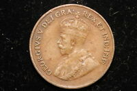 1926 CANADA. ONE CENT.