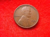 1925-D LINCOLN CENT SUPERIOR KEY DATE COIN   12