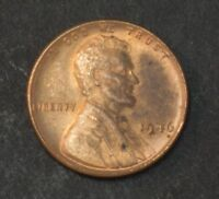 1946 LINCOLN CENT PENNY UNCIRCULATED