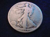 1928-S WALKING LIBERTY HALF DOLLAR  COIN   94