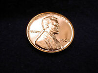 1964 LINCOLN CENT GREAT PROOF COIN      190