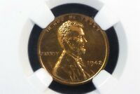 1942 PROOF LINCOLN CENT NGC PF 64RD