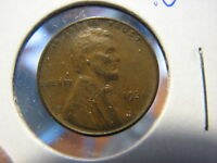 1931 LINCOLN WHEAT CENTS