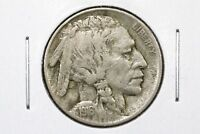 1916 BUFFALO NICKEL FINE