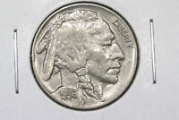 1936 BUFFALO NICKEL CHOICE AU