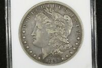 1892 S MORGAN DOLLAR ANACS  OLD HOLDER  VF 35