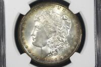1899 O MORGAN DOLLAR NGC MS 64