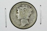 1921 MERCURY DIME KEY DATE  GOOD