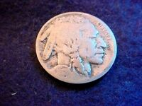 1918 BUFFALO NICKEL  COIN    26