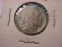 1928 BUFFALO NICKEL   COIN    2058