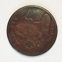 1802 LARGE CENT - HIGH QUALITY SCANS F542