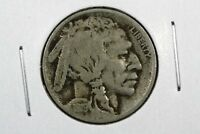 1919 S BUFFALO NICKEL FINE
