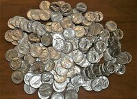 GIGANTIC MERCURY DIME LOT: 147 COINS AU/BU  ALMOST 3 ROLLS