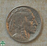 1915 S BUFFALO NICKEL   FINE DETAILS  PITTED
