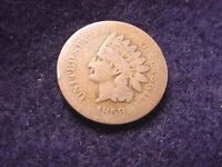 1859 INDIAN HEAD CENT GREAT EARLY DATE INDIAN HEAD CENT   32