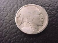 1914-D BUFFALO NICKEL SUPERIOR KEY DATE COIN    100