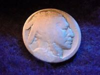 1913-S VARIETY II BUFFALO NICKEL SUPERIOR  DATE COIN    524