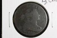 1802 DRAPED BUST LARGE CENT NORMAL REVERSE GOOD