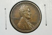 1918 S LINCOLN CENT UNC. DETAILS FILE MARKS ON REVERSE