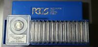 2000 '05 '06 SILVER STATE QUARTERS PCGS PROOF 70 DCAM 15 DIF