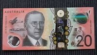 AUSTRALIA NEW $20 DOLLARS 2019 GENERAL PREFIX 1 UNC POLYMER BANKNOTE   IN STOCK