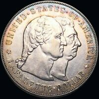 1900 LAFAYETTE SILVER DOLLAR HIGHLY UNCIRCULATED PHILADELPHI