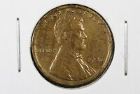 1920 LINCOLN CENT BROWN BU