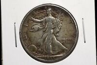 1935 50C WALKING LIBERTY HALF DOLLAR FINE