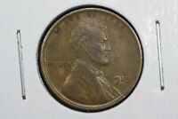 1910 LINCOLN CENT CHOICE XF