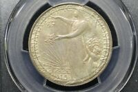 1915 S PANAMA PACIFIC COMMEMORATIVE HALF PCGS MS 64